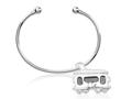Mignon Faget Streetcar Bracelet