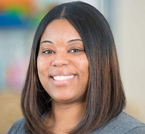 Kiesha H., Daycare Center Director, Bright Generations Henry County, McDonough, GA