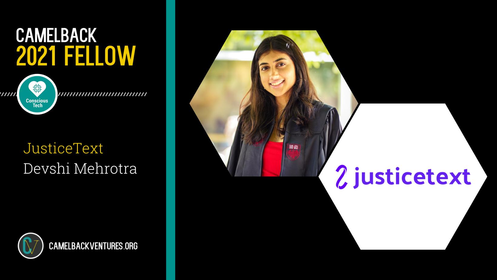 Devshi+mehrotra+ +justicetext+ +conscious+tech