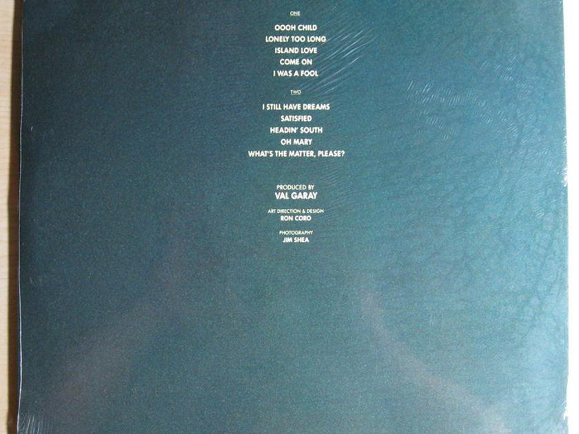 Richie Furay - I Still Have Dreams - SEALED 1979 Asylum Records 6E-231