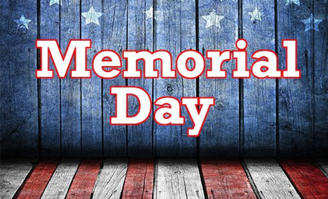 Primrose School of West Pearland, Closed for Memorial Day, May 27 2019