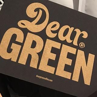 Dear Green