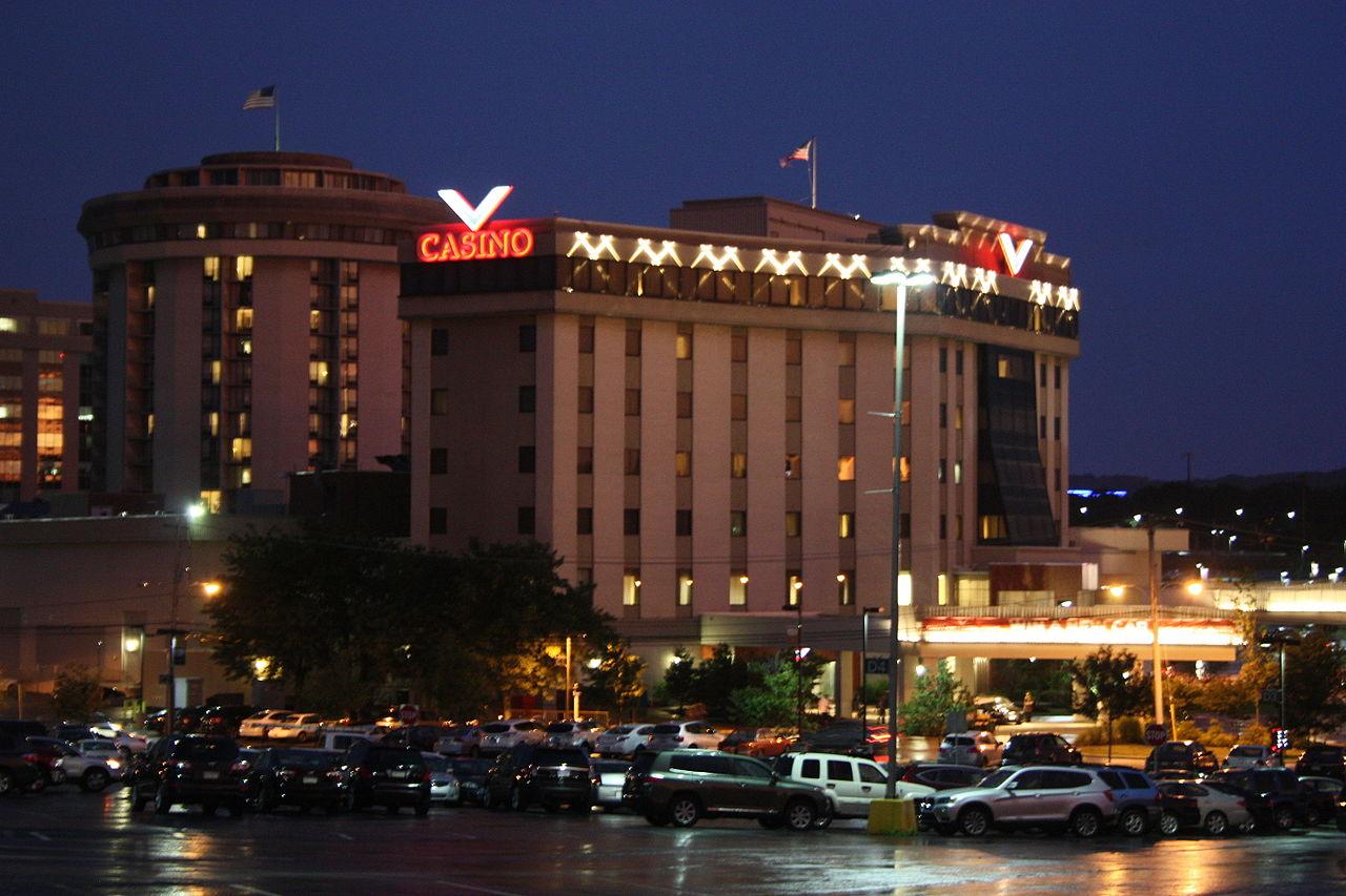 Pennsylvania Casino Gambling Faces Uphill Battle