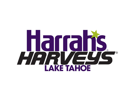 Harrah's or Harveys' - Theater/Stay/Dine