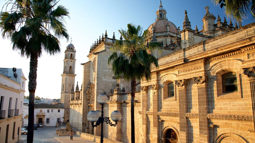 Spain - 206206-Jerez-Cathedral.jpg