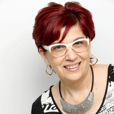 Daniela Piuariu