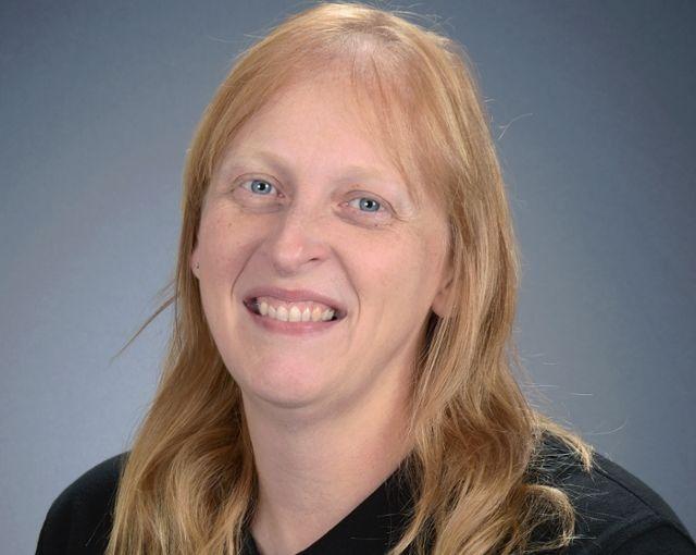 Ms. Heather Gerard , Pre- Kindergarten 2 Teacher