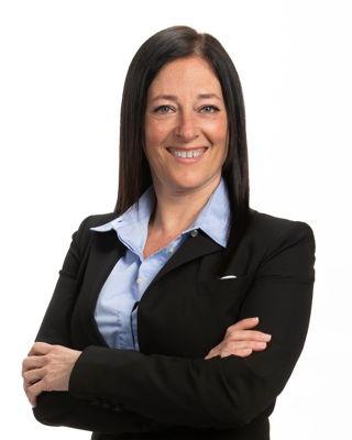 Christine Dépatie