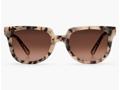 Krewe Sunglasses - Lyons Matte Oyster