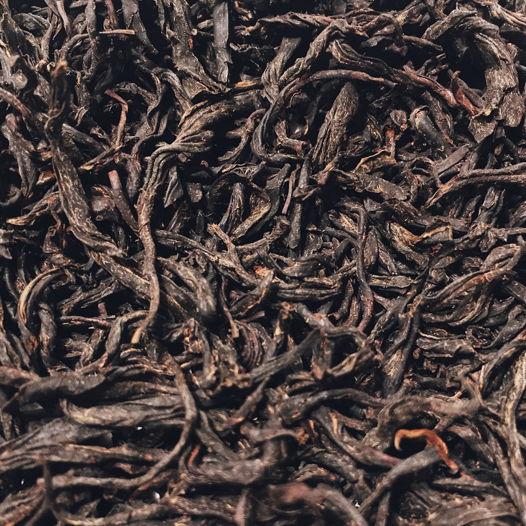 Чжэн Шан Сяо Чжун (Лапсанг Сушонг) кат. A / Красный чай