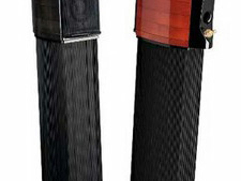 Sonus Faber Guarneri Memento Red Violin Finish
