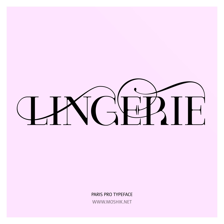 PARIS PRO, LOVE, SEXY FONT, BEST FONT 2021, Moshik Nadav, Beautiful fonts, Must have font, swashes, ligatures