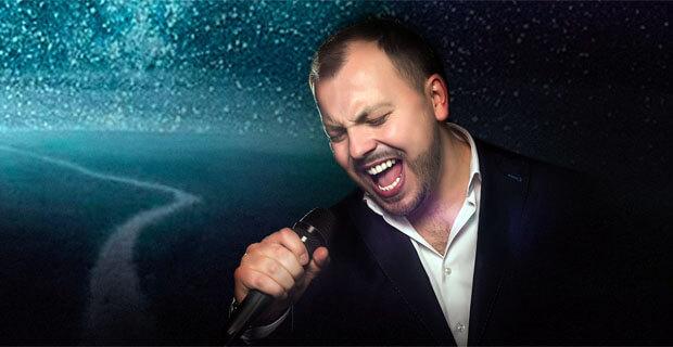 Ярослав Сумишевский в программе «Живая струна» на волнах «Радио Шансон» - Новости радио OnAir.ru