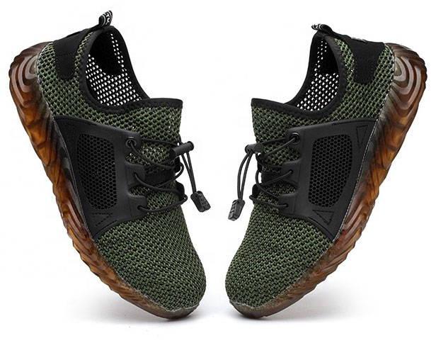 protective toe shoes, lightweight steel toe shoes, work shoe women's