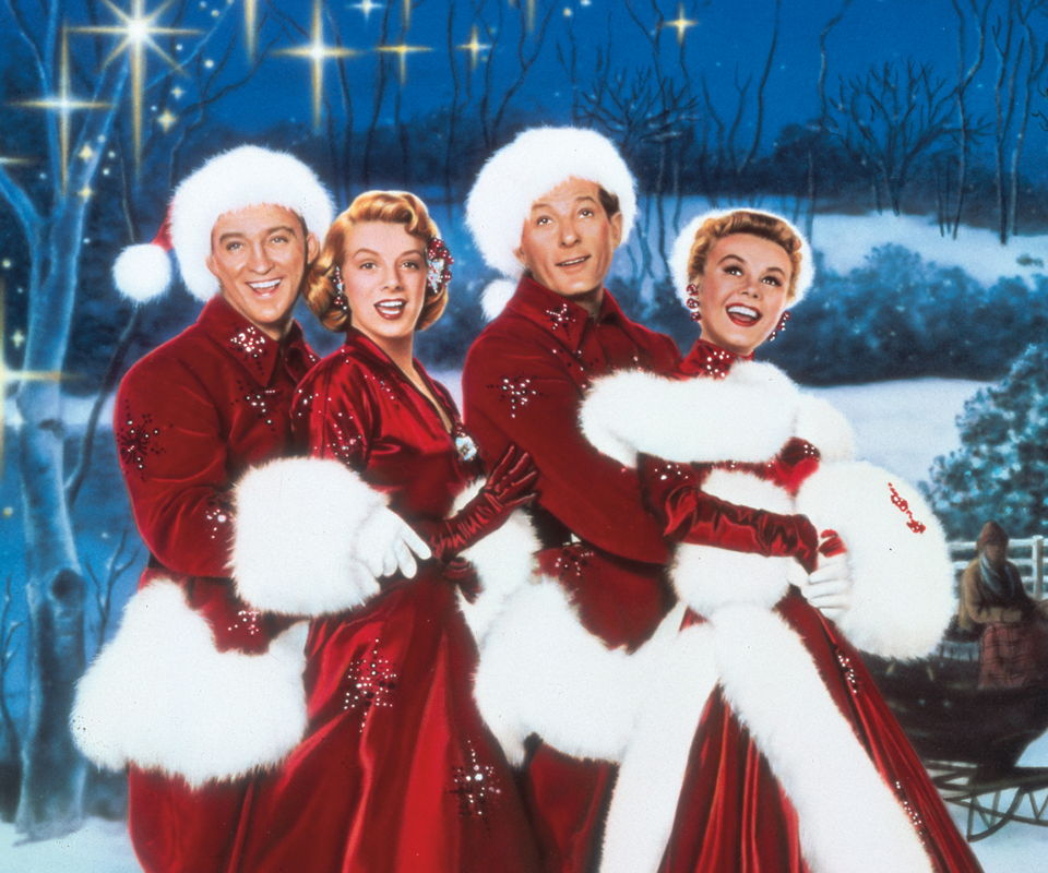 White Christmas Sing-Along | LA Phil