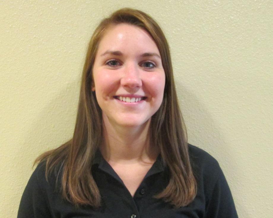 Ms. Caitlin Solheid , Preschool Pathways Teacher