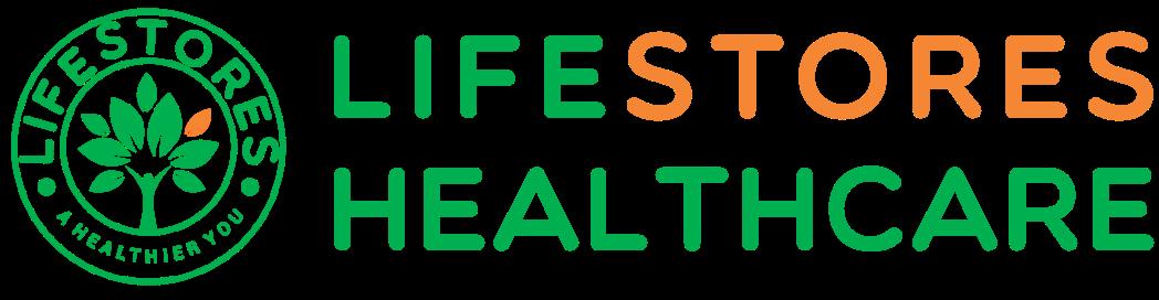 Lifestores healthcare logo