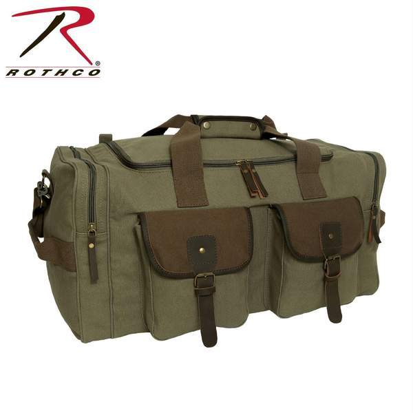 travel and duffle gear bags