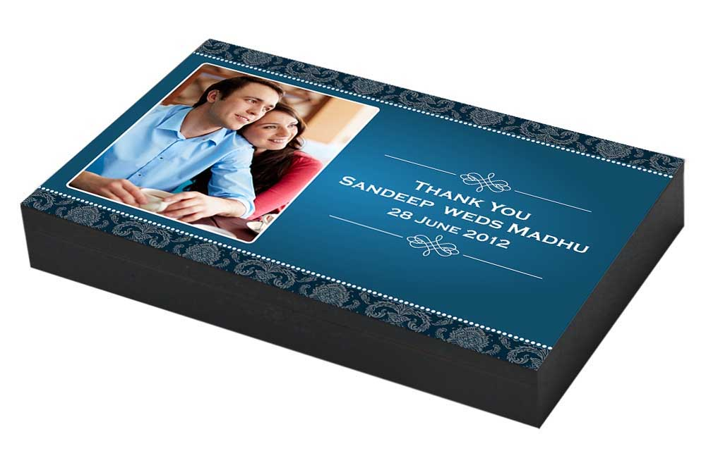 Beautifully Designed Customized Gift Boxes For Wedding Return Gifts