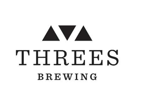 Threes Brewing - $50 Giftcard