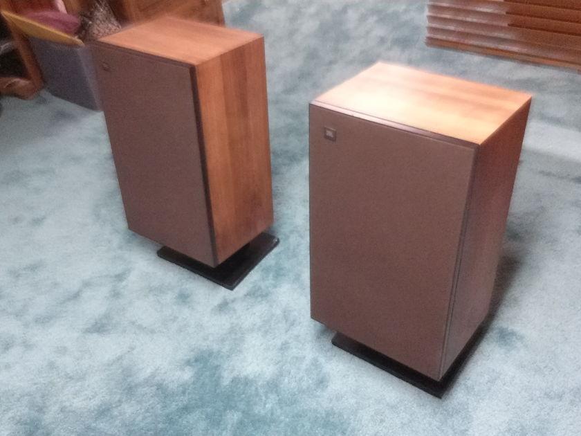 JBL L-110 Vintage Speakers
