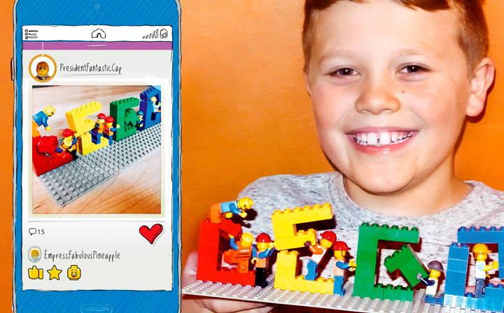 lego life app inspiring builds