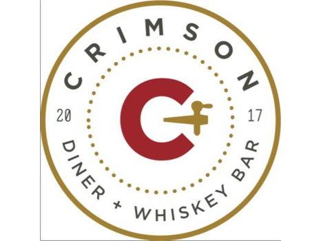 $75 to Crimson Whiskey Bar