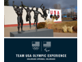 Team USA Olympic Experience & Stay at the Broadmoor