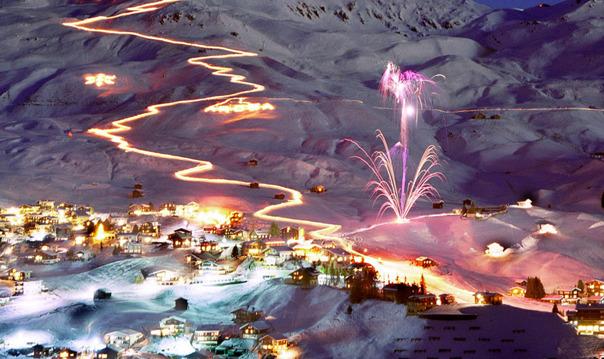 Трансферы на горнолыжные курорты из Тбилиси