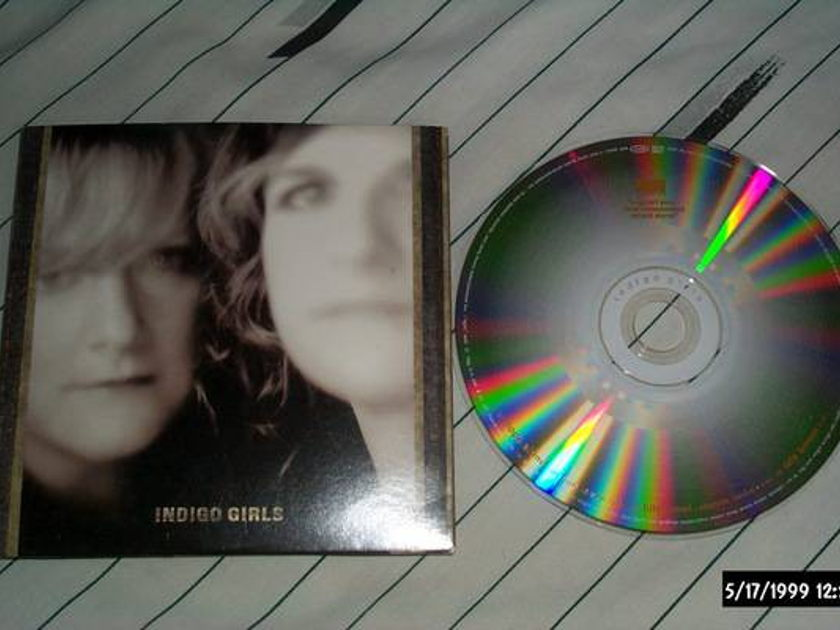 Indigo girls - Promo 3 Track EP nm