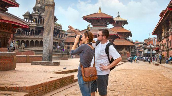 See Kathmandu's World Heritage Sites