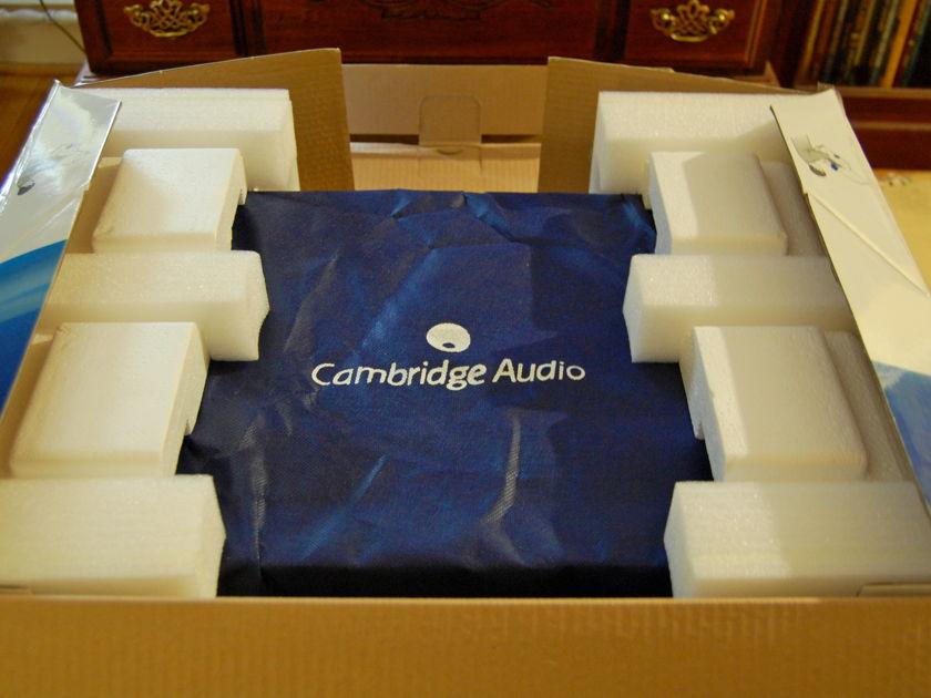 Cambridge Audio 840C CD Player