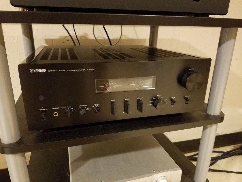 Yamaha A-S2100