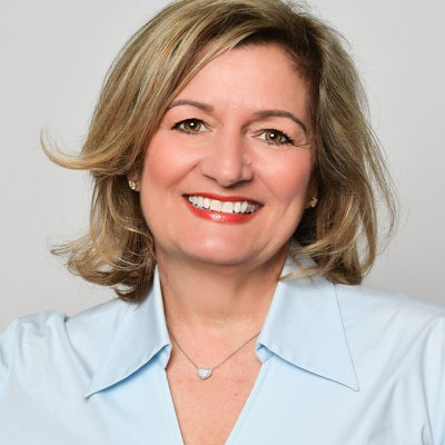Linda Ann Rosenthal Courtier immobilier RE/MAX ROYAL (JORDAN)