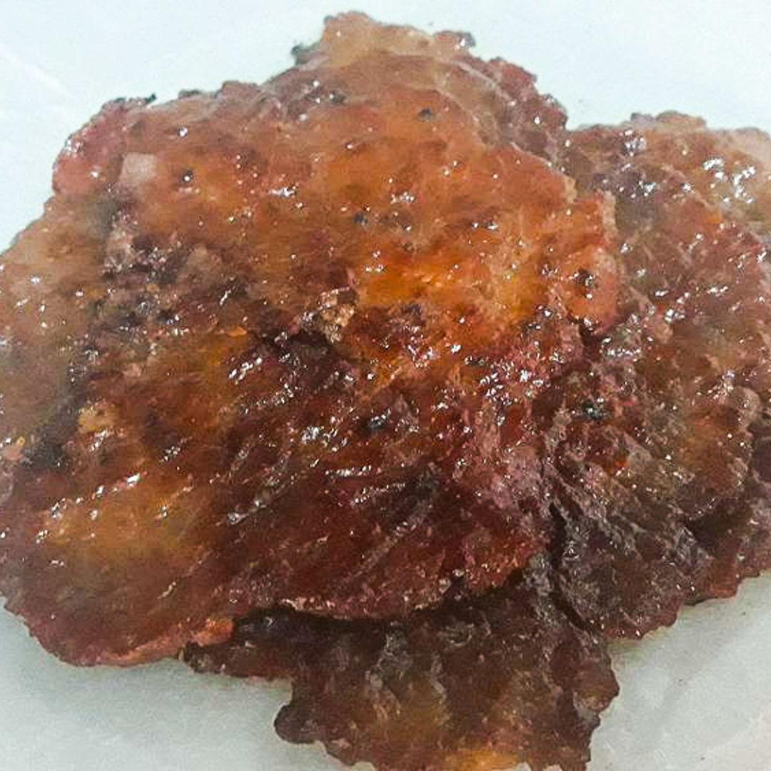 chinese bak kua