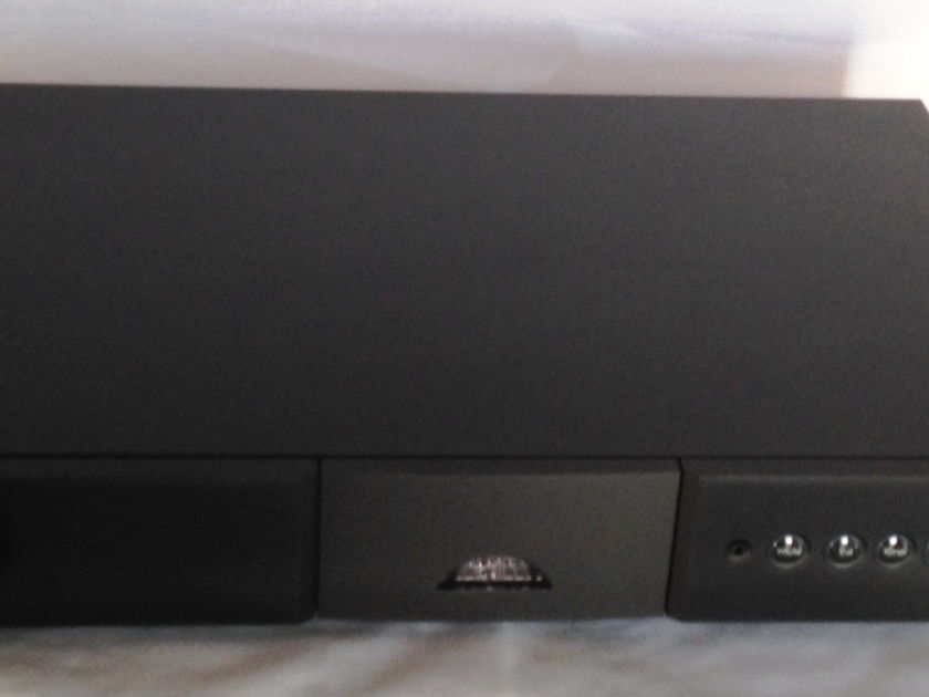 Naim NAC152 XS, NAP155XS, Flatcap XS Preamp, Amp, and Power Supply