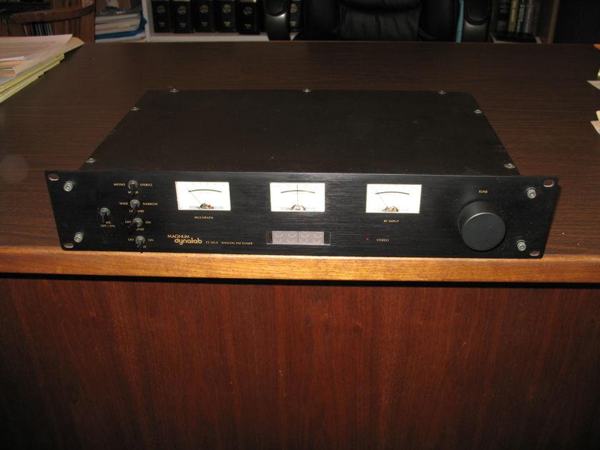 Magnum Dynalab FT-101a FM Analog Tuner