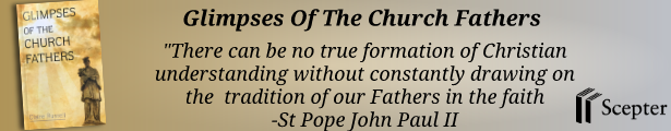 Church Fathers, their writings and homilies