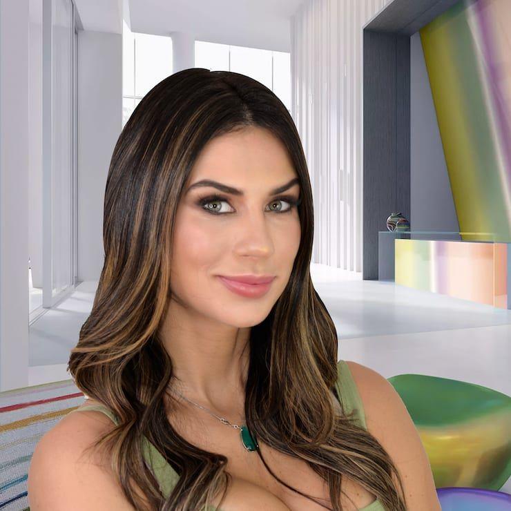 Francine Vieira Almeida's profile image