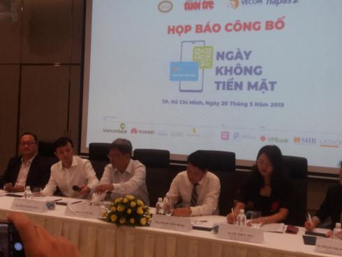 Vietnam to hold Cashless Day