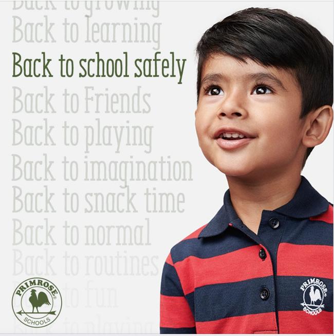 Now Pre-Registering Preschool and Pre-K Students!