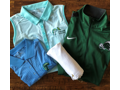 Go Green Wave! Tulane Golf Classic Apparel for Her