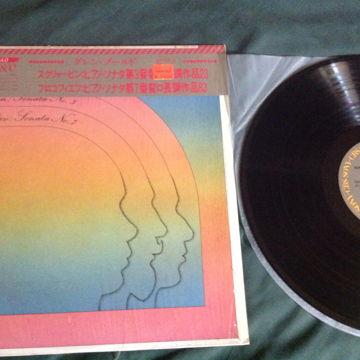 Japan Vinyl