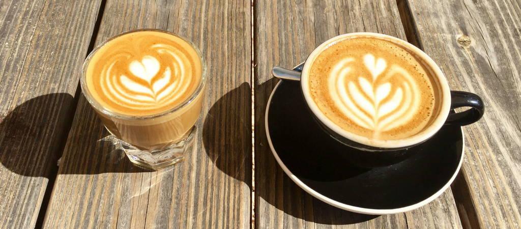Coffee Shops in Austin, Texas - Best Specialty Coffee in ...