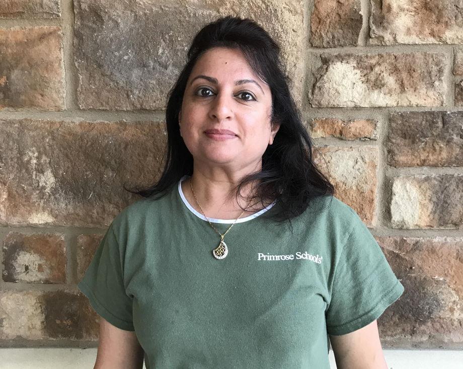 Asma Bheda , Infant 2 Teacher
