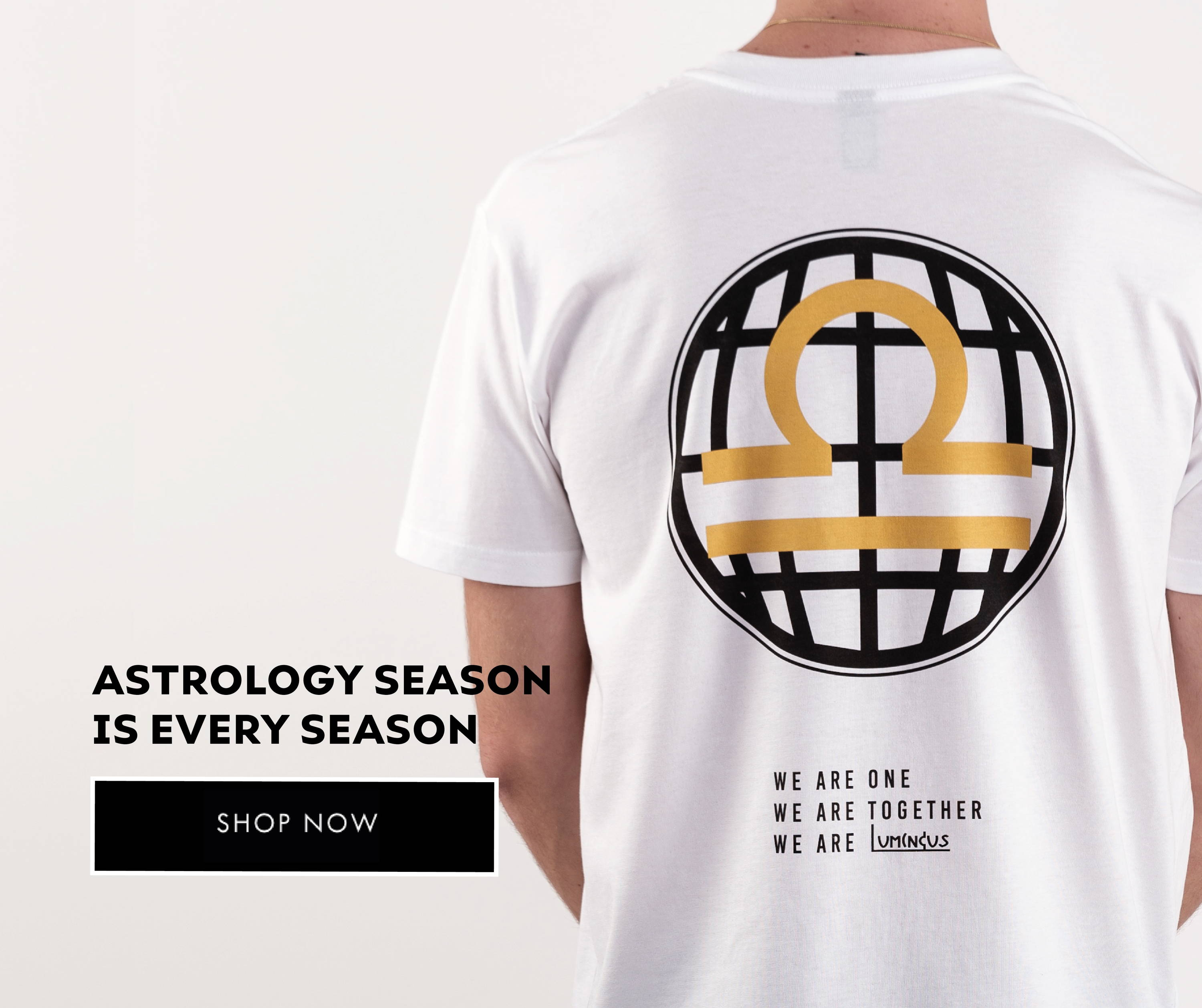 Astrology Collection - Shop Now