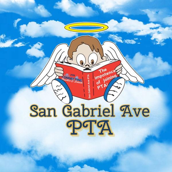 San Gabriel Elementary PTA