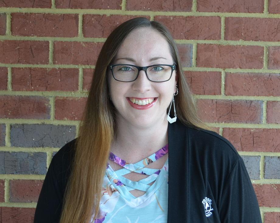 Ms. Swanson , Pre-Kindergarten Teacher
