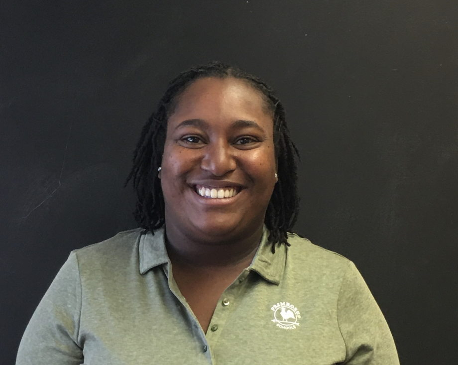 Ms. Symone Roberts , Explorer Lead