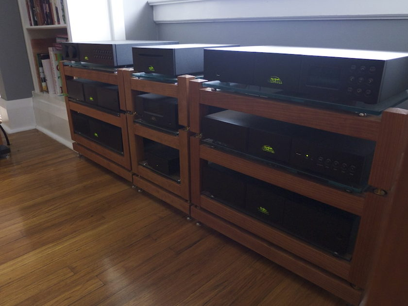 NAIM  NDAC Perfect Condition